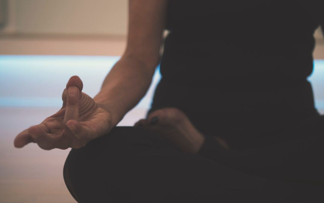 Can Cannabis Help Your Meditation Practice?